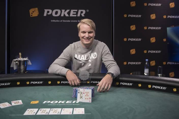DM i Poker 2017