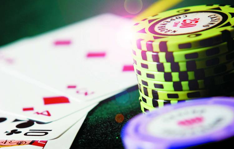 Texas holdem tournaments in new jersey