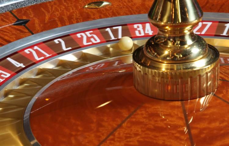 Amerikansk Roulette | Spinit