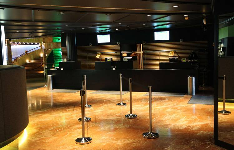 Casino Copenhagen Turnering
